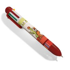 Kugelschreiber mehrfarbig Alp