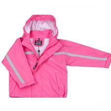 Buddeljacke pink 86