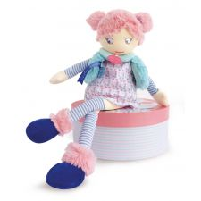 Puppe Louison -- Demoiselle Wiiizzz