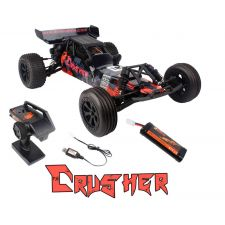 RC Crusher Race Buggy RTR