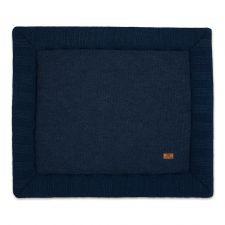 Laufgittereinlage 85*100 Robust Jeans blau