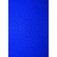 Glitterkarton dunkelblau