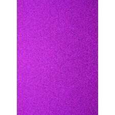 Glitterkarton fuchsia