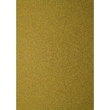 Glitterkarton,gold