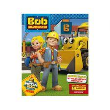 Sammelalbum Bob der Baumeister