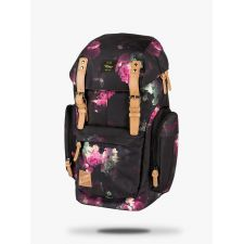 Daypacker black rose