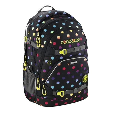 Rucksack ScaleRale, Magic Polka Colorful