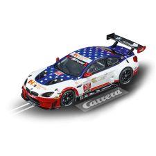 CARRERA DIGITAL 132 - BMW M6 GT3   Team RLL, No.25