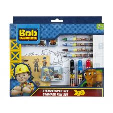 Bob der Baumeister Stempelspaß