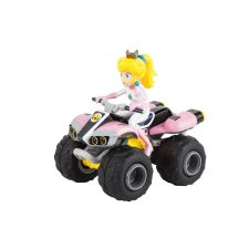 Mario Kart 8 Peach 2,4 Ghz Carrera RC