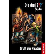???Kids 07 Gruft Der Piraten