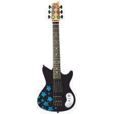 FAD Tragbare E-Gitarre Rock