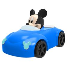 Mickey Micro Cars im Blindbag