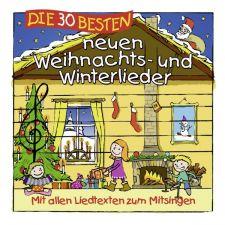 CD Die 30 neuen besten Weihnachtslieder