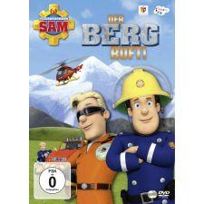 DVD Feuerwehrmann Sam - Der Berg ruft