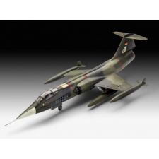 Model Set F-104G Starfighter