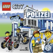 CD LEGO City Polizei 12