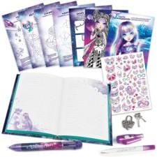 Nebulous Stars Isadora s geheimes Tagebuch