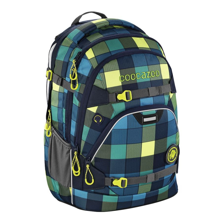 Rucksack ScaleRale, Lime District