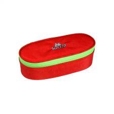 Syderf Federmappe red neon grün