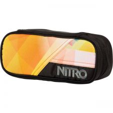 Nitro Pencil Case abstract