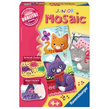 Mosaic Junior: Cats
