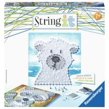 String it Midi: Cute Animals