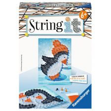 String it Mini: Pinguine