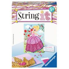 String it Mini: Pink Princess