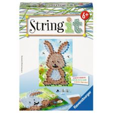 String it Mini: Rabbit