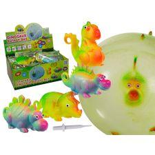 Aufblasbarer Ballon Ball Dinosaurier