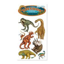 TapirElla Tattoo T-Rex