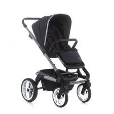 Solitaire Kinderwagen-Kombi black 887