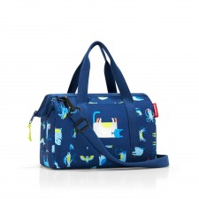 Allrounder XS kids abc friends blue