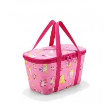 Coolerbag XS kids abc friends pink