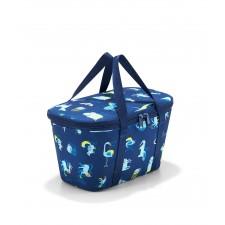 Coolerbag XS kids abc friends blue