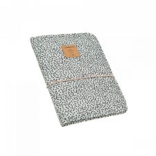 CAS Changing Pouch Dotted offwhite