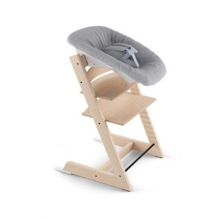 Stokke Newborn Set Upholstery - neue Version Grey