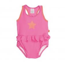 Tanksuit - light pink