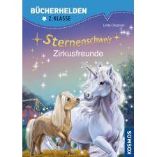Bücherhelden 1. Kl Sternenschweif Zirkus