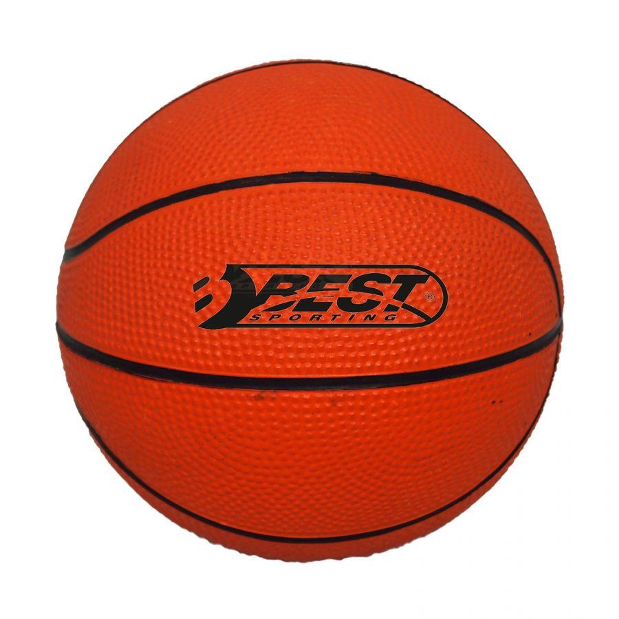 Basketball mini orange