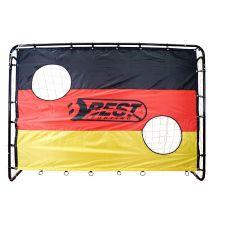 Fußballtor Deutschland 213x152cm