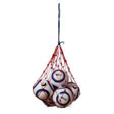 Ballnetz für 5-6 Fußbälle
