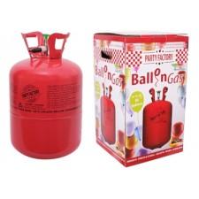 Ballongas Helium für 50 Ballons