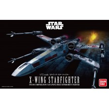 X-Wing Starfighter 1:72