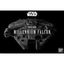 Millenium Falcon Perfect