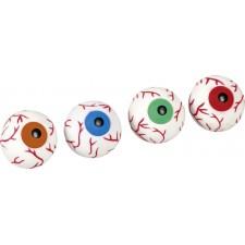 Radiergummi Auge