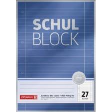 Schulblock A4 90g 50 Blatt