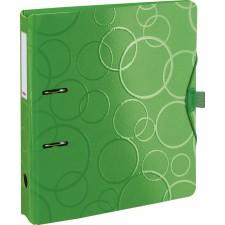 Ordner PP 5 cm, dunkelgrün