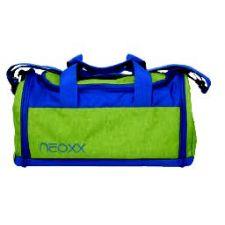 Neoxx champ Sporttasch lime o`clock